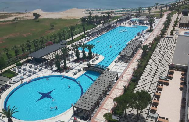 фотографии Venosa Beach Resort and Spa изображение №16