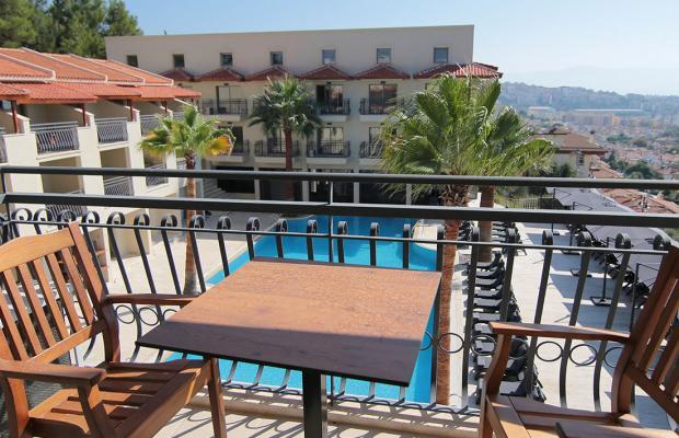 фото отеля Venti Hotel Luxury by Sheetz (ех. Palmera) изображение №9