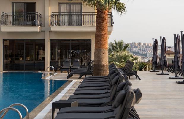 фото отеля Venti Hotel Luxury by Sheetz (ех. Palmera) изображение №5