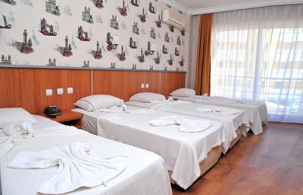 фотографии отеля Mood Beach Hotel (ex. Duman) изображение №3
