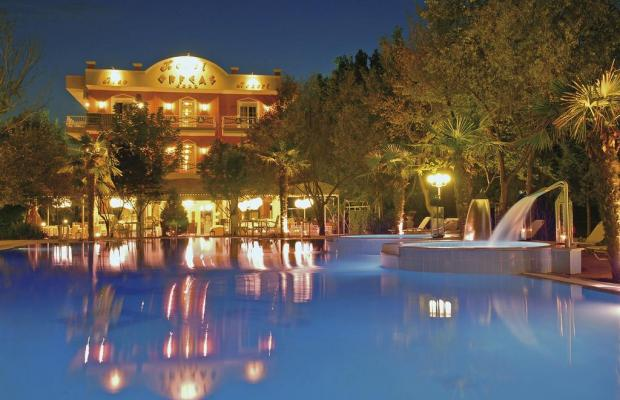 фотографии Orfeas Blue Resort изображение №4