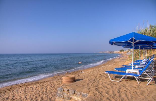 фотографии отеля Krini Beach изображение №15