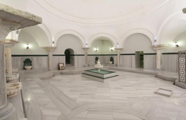 фотографии отеля Kervansaray Thermal Convention Center & Spa изображение №7