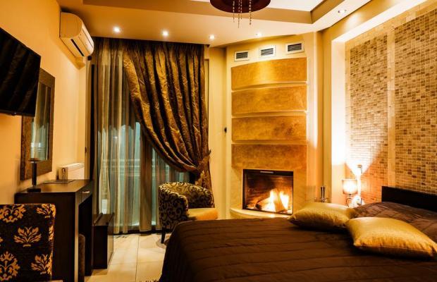фотографии отеля Eliton Hotel & Spa изображение №15