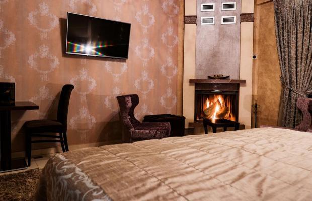 фото отеля Eliton Hotel & Spa изображение №13