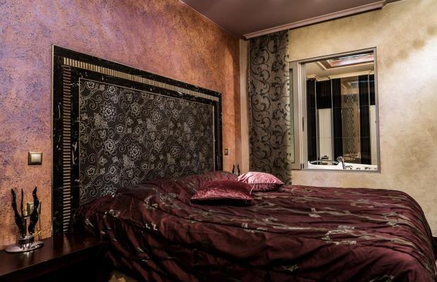 фотографии Eliton Hotel & Spa изображение №8