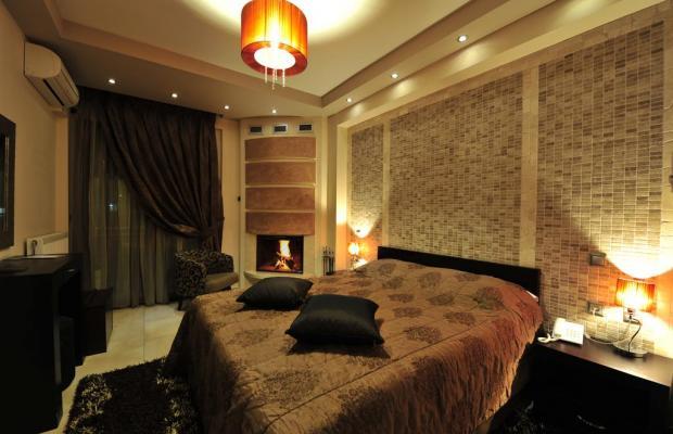 фотографии Eliton Hotel & Spa изображение №4