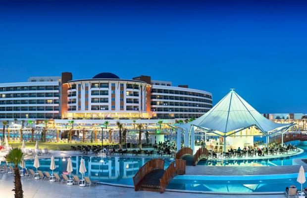 фото отеля Aquasis De Luxe Resort & Spa изображение №29