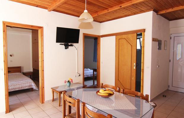 фото отеля Medousa Apartments & Taverna изображение №21