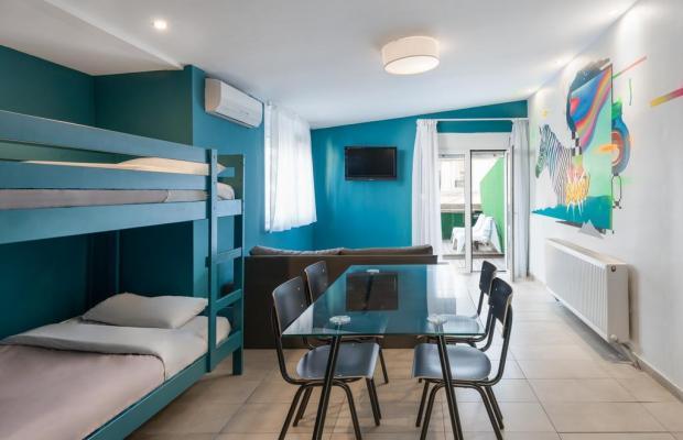 фотографии отеля Colors Rooms & Apartments (ех. Colors Budget Luxury) изображение №19