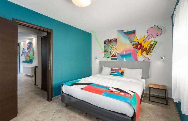 фото Colors Rooms & Apartments (ех. Colors Budget Luxury) изображение №14