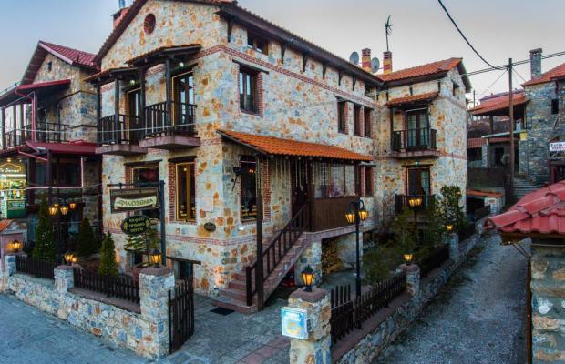 фото отеля Filoxenia 1 изображение №1