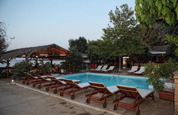 фотографии отеля Niriides Beach Hotel изображение №7