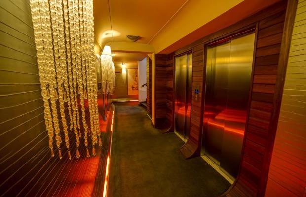фото отеля Beyond изображение №29
