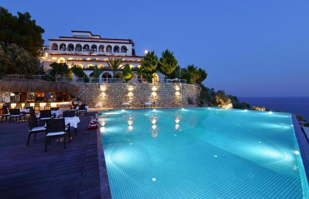 фотографии отеля Kalamar Hotel изображение №15