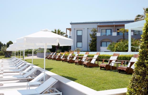 фотографии Cavo Olympo Luxury & Spa изображение №36