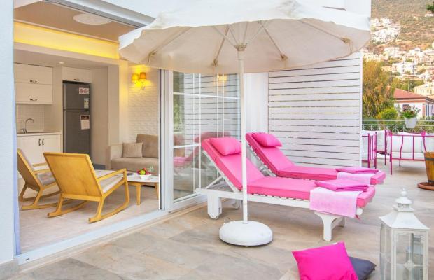 фотографии Kalkan Suites (ех. Samira Garden) изображение №24