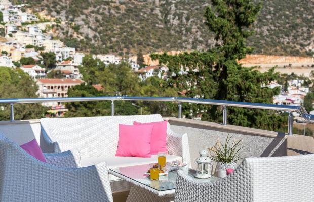фото отеля Kalkan Suites (ех. Samira Garden) изображение №13