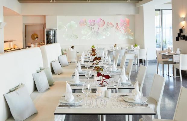 фотографии Cavo Olympo Luxury & Spa изображение №24