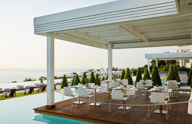 фотографии отеля Cavo Olympo Luxury & Spa изображение №23