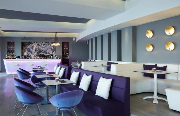 фото отеля Cavo Olympo Luxury & Spa изображение №21