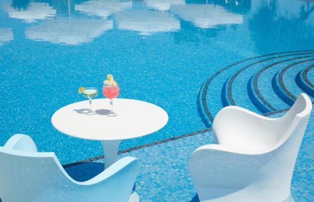 фотографии отеля Cavo Olympo Luxury & Spa изображение №11