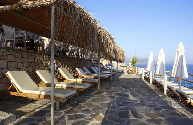 фотографии отеля Amphora Hotel изображение №23