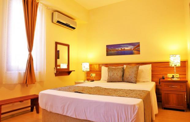 фотографии Amphora Hotel изображение №20