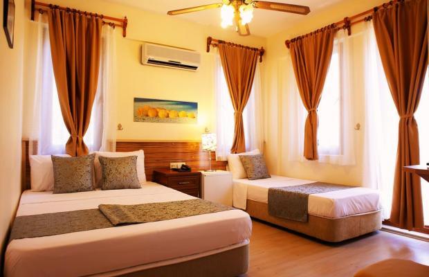 фото отеля Amphora Hotel изображение №17