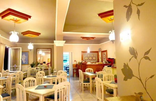 фотографии отеля Ioni изображение №7