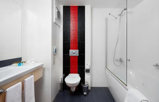 фото отеля Kordon Hotel Alsancak изображение №9