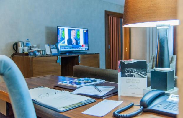 фотографии отеля Dedeman Konya Hotel & Convention Center изображение №27
