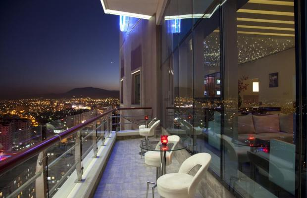 фото Dedeman Konya Hotel & Convention Center изображение №26
