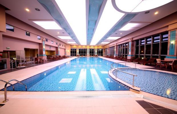 фотографии Dedeman Konya Hotel & Convention Center изображение №20