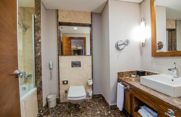 фото отеля Dedeman Konya Hotel & Convention Center изображение №5