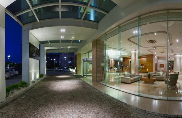 фотографии отеля Anemon Konya Hotel изображение №15