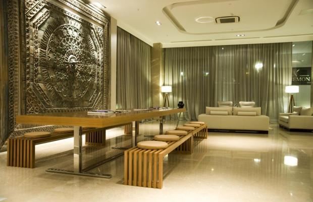 фото Anemon Konya Hotel изображение №2