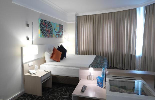 фото Pasapark Karatay Hotel изображение №10