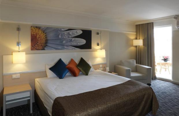 фото отеля Pasapark Karatay Hotel изображение №9