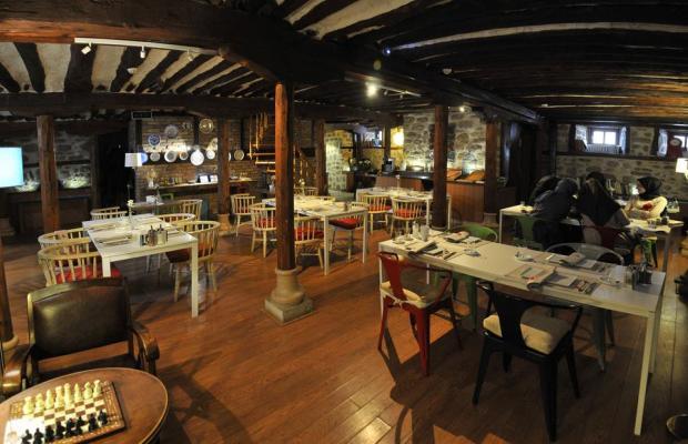 фотографии отеля Hich Hotel Konya изображение №3