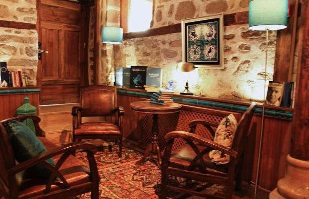 фото Hich Hotel Konya изображение №2