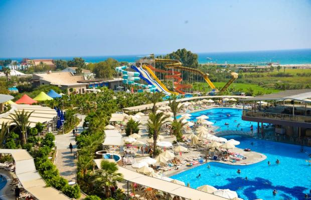фото Sunmelia Beach Resort & Spa изображение №6