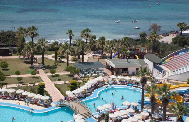 фотографии Buyuk Anadolu Didim Resort изображение №12