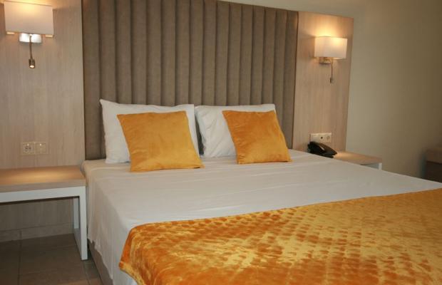 фотографии отеля Aristoteles Holiday Resort & Spa изображение №11