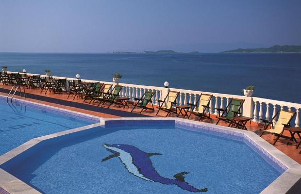 фото отеля Akti Ouranoupoli Beach Resort изображение №25