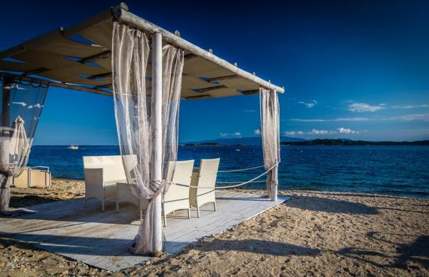 фото Akti Ouranoupoli Beach Resort изображение №14