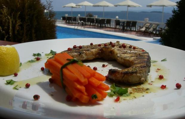 фото отеля Akti Ouranoupoli Beach Resort изображение №9