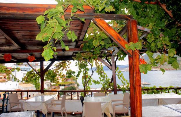 фотографии отеля Sofia Mythos Beach изображение №7
