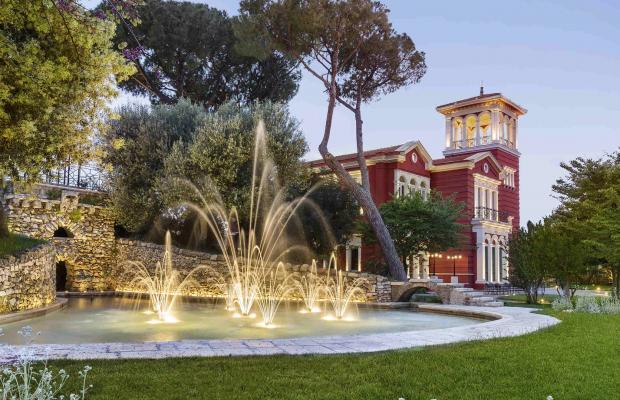 фото отеля Mercure Villa Romanazzi Carducci изображение №29