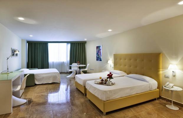 фото отеля Mercure Villa Romanazzi Carducci изображение №25